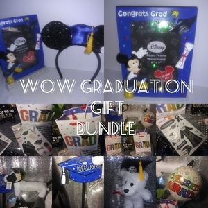 Mickey Mouse Graduation Gift Bundle